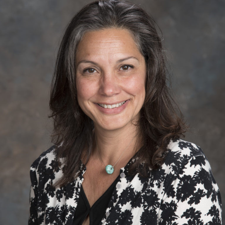 Jennifer Moss, Homestead Montessori Early Childhood teacher